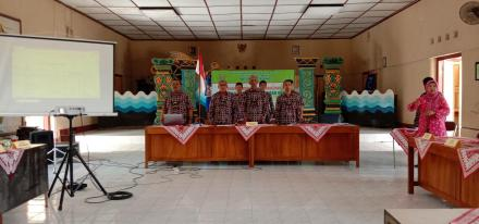 MUSREMBANG DESA SRIGADING TAHUN 2020 PRIORITASKAN PEMBANGUNAN DAN PEMBERDAYAAN MASYARAKAT DESA